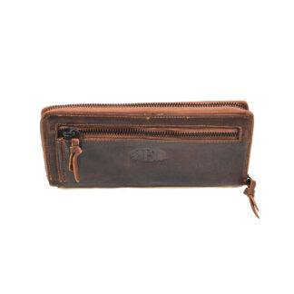 Pride & Soul Lady Jane Leather Ladies Change Purse