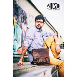 Leather Business Bags & Accessories