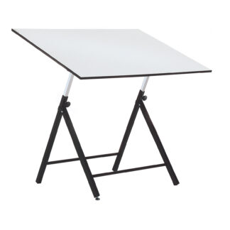 Rocada Semi-professional Drawing table Including Drafting Board RD 803 (47 1/4 ''x 31 1/2'')